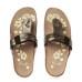 Cushe Manuka Strip sandals review