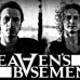 Heaven's Basement hit the road with Seether