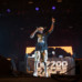 Dizzee & Vans Summer Sessions Qualifiers at Boardmasters 2012
