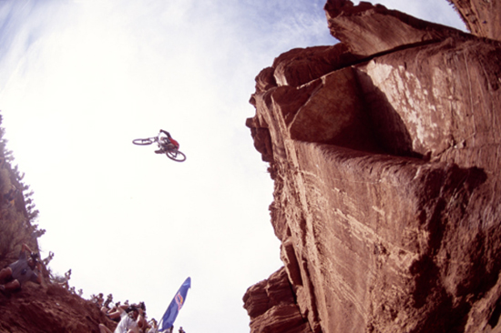 Rogue Mag MTB - The return of Red Bull Rampage!