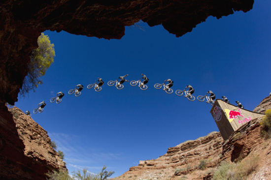 Rogue Mag MTB - The return of the Red Bull Rampage!