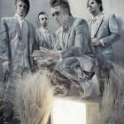 Papa Roach suspends US tour