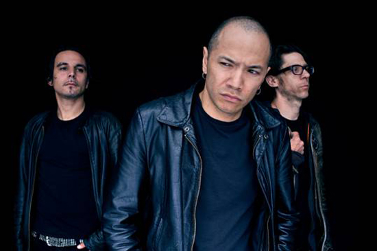 Rogue Mag Music - Danko Jones premiere new single – 'Just A Beautiful Day' - Download it free now!