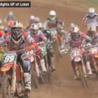 Moto Highlights GP of Loket