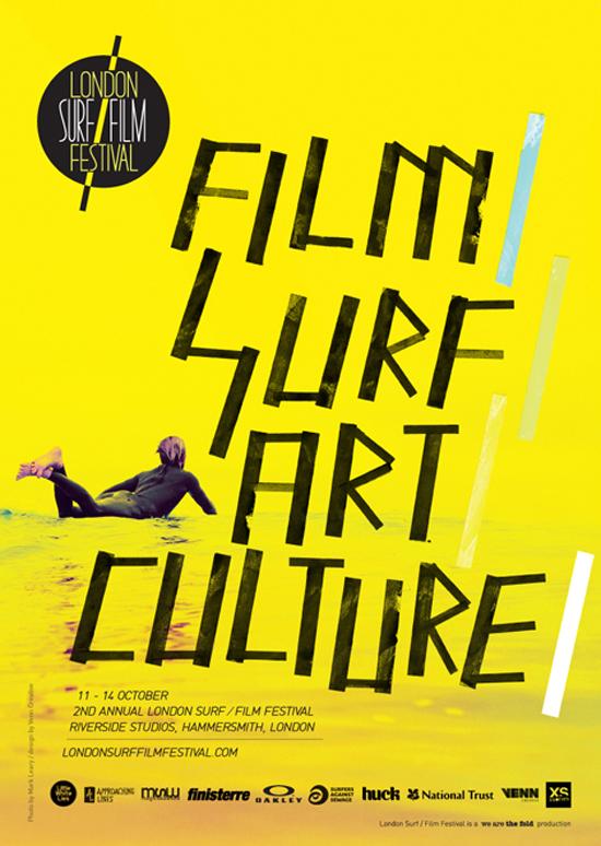 Rogue Mag - London Surf Film Festival 2012 international line up announced
