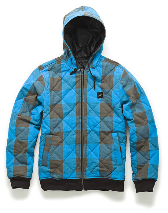 Rogue Mag Brands - Alpinestars Mira Costa Jacket (reversible)