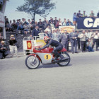 Iconic 1967 Senior TT Race to be recreated for 2013 Classic TT meeting