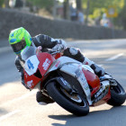 Cameron Donald re-signs to Wilson Craig Racing for 2013 IOMTT