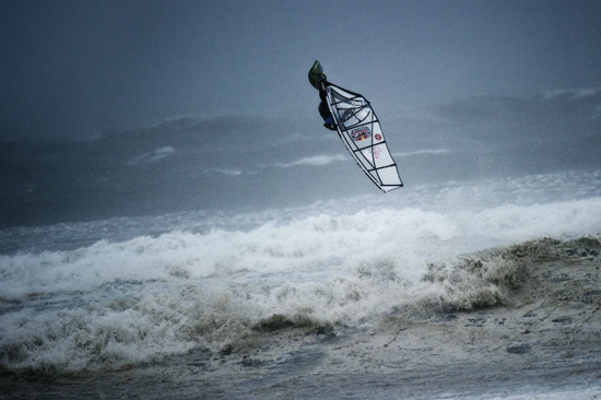 Rogue Mag - The most challenging windsurfing contest of all time - Red Bull Storm Chase 2013