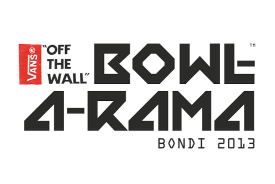 Rogue Mag Skate - Vans BOWL-A-RAMA™ Bondi