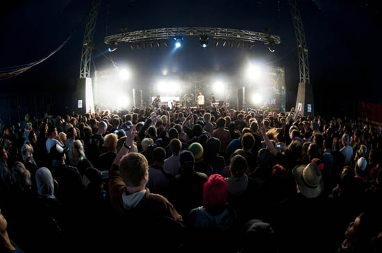Rogue Mag Music - Red Bull give unsigned bands opportunity to play Download Festival
