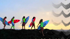 Billabong Girls Surf Capsule Collection