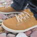 Cushe Evo-Lite Suede shoes review