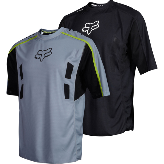 Rogue Mag Brands - Enjoy the ride with Fox MTB Clothing