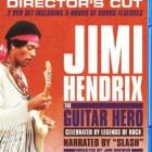 Jimi Hendrix – The Guitar Hero (Director's cut)