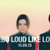 Placebo to play 'Loud Like Love TV' globally on YouTube