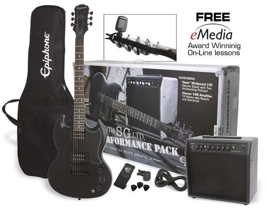 Rogue Mag Music - Rogue and Epiphone team up for an EPIC giveaway!