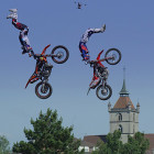 FMX slow motion project