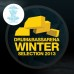 Drum&BassArena Winter Selection 2013 out Nov 24th