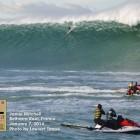 Hercules Swell Entries for 2014 Billabong XXL Big Wave Awards