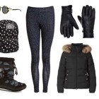 From Russia With Love – Russian inspired snow gear