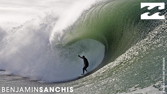 Rogue Mag Surf - Mullaghmore, Ireland Feb 1st and 2nd - watch the clip now!