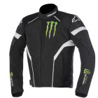 The new Alpinestars Monster Energy Collection
