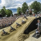 Swatch Free4Style – Levi Sherwood wins the FMX contest