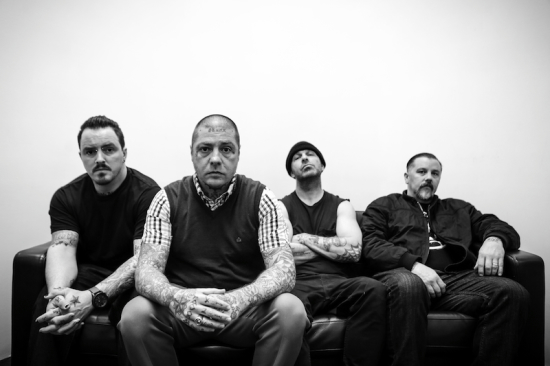 Rogue Mag Rancid post new album '...Honor Is all We Know' on Youtube Music -
