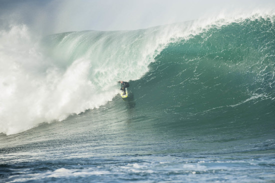 Rogue Mag Surf - Billabong Adventure Division - First swell of the season in Mullaghmore