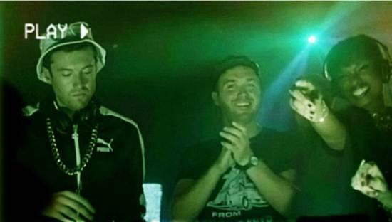 Gorgon City new video - Go All Night ft Jennifer Hudson!
