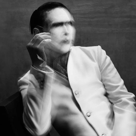 Marilyn Manson – The Pale Emperor review