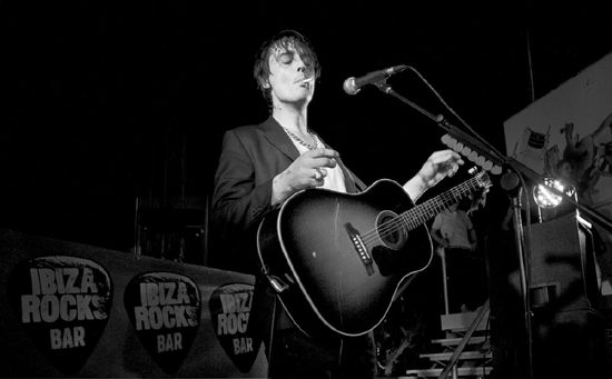 Rogue Mag Music - The Libertines to headline Ibiza Rocks 10th Birthday