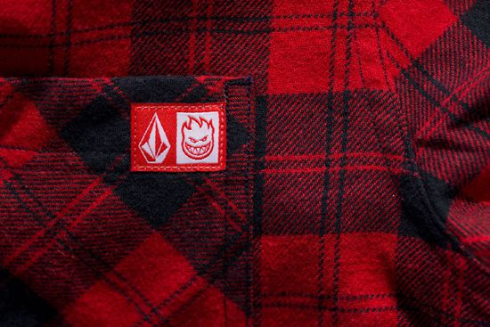 Rogue Mag brands - Volcom x Spitfire Collection SS15