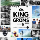 Quiksilver King of the Groms round 2 – choose you favorite surfer