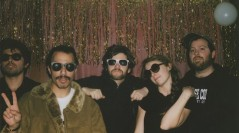 Guerilla Toss announce Eraser Stargazer album on DFA