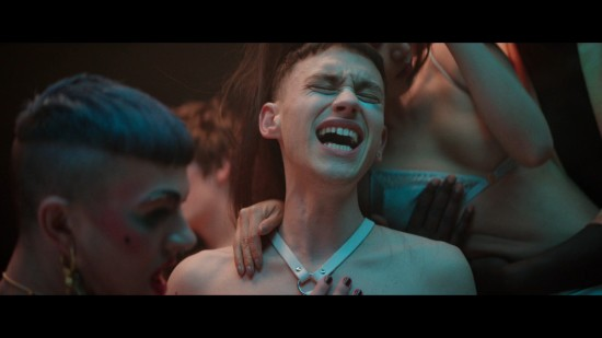 Years & Years share new track 'Desire ft. Tov…