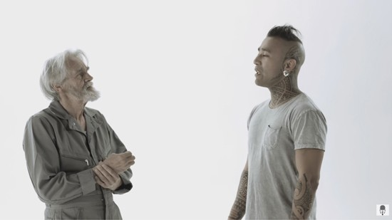 Nahko and Medicine For The People – new singl…