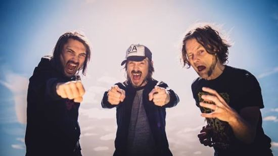 Truckfighters announce new video and European…