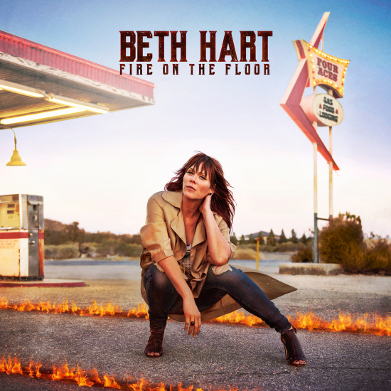 Beth Hart returns with a new studio album 'Fi…